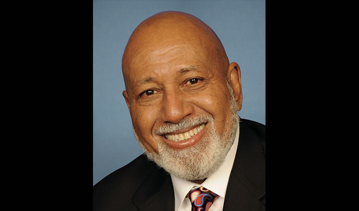 Judge Alcee Hastings Impeached For Bribery