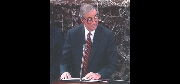 Judge Walter L. Nixon