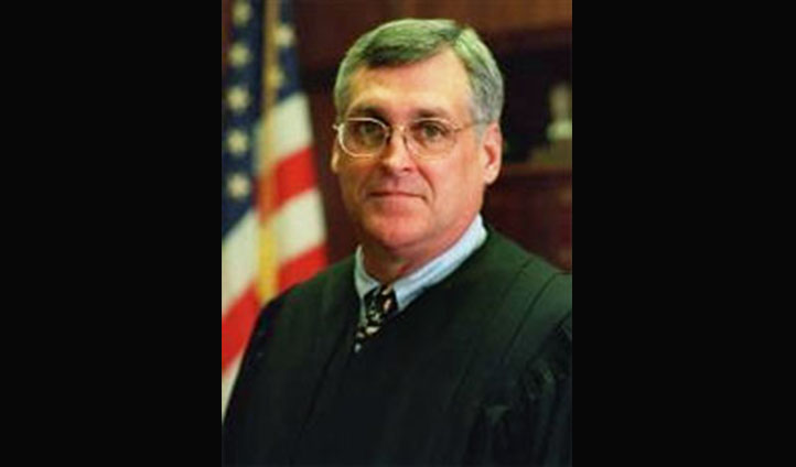 Judge Samuel B Kent Avoids Impeachment