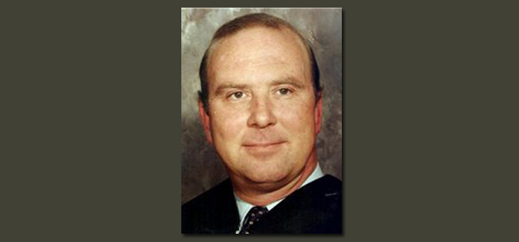 Judge G Thomas Porteous Last To Be Impeached