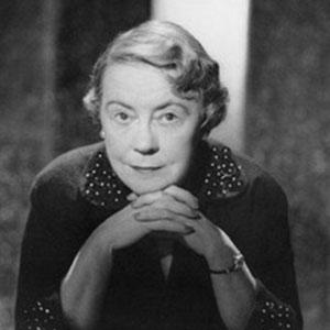 Ann O'Hare McKormick - Great American Biographies