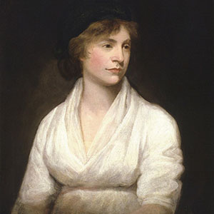Mary Wollstonecraft - Great American Biographies