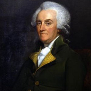 William Franklin - Great American Biographies