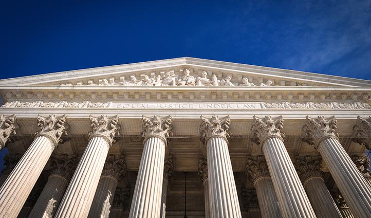 SCOTUS Affirms Auer Deference in Kisor v Wilkie